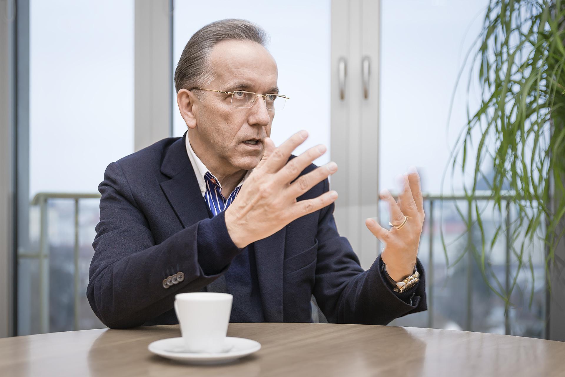 Rudi Kaske