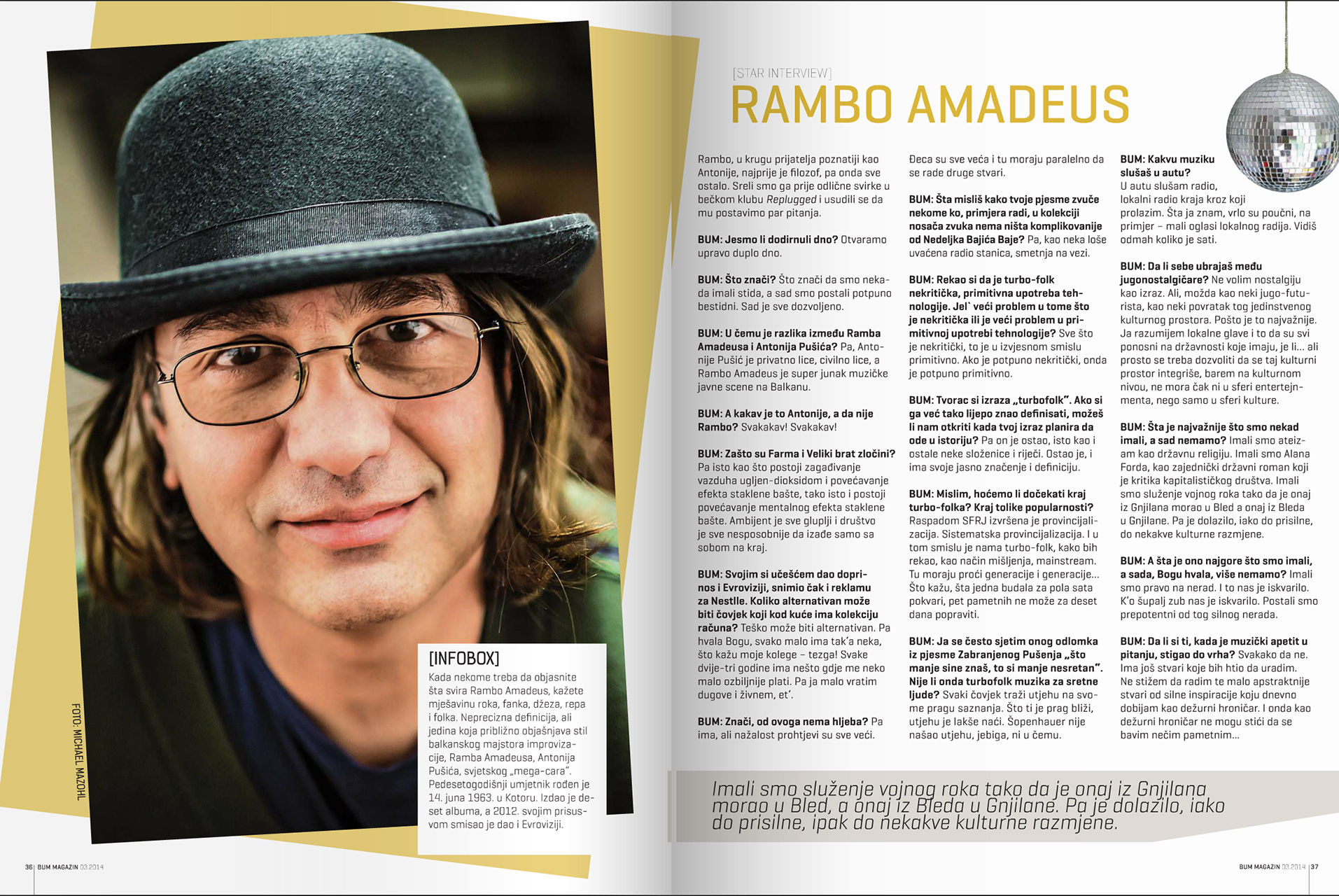 RamboAmadeus-BUM-Interview